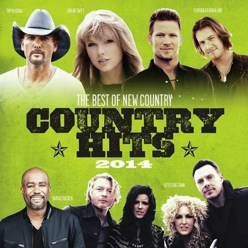 Download – Country Hits – 2014