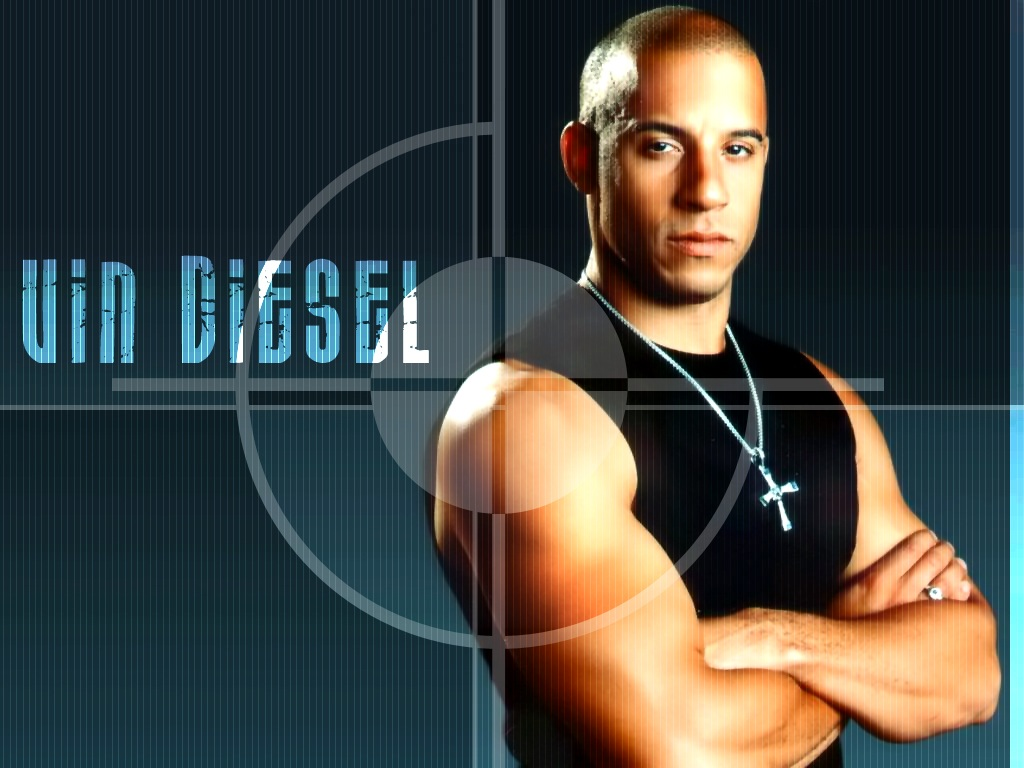 vin diesel actor profile,bio,pics,images,wallpapers 2011 | hollywood