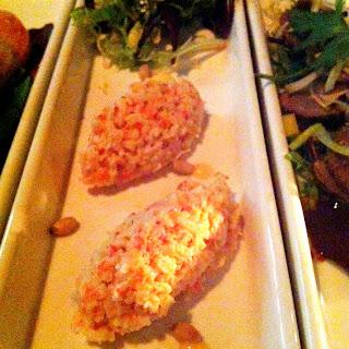 crayfish salad
