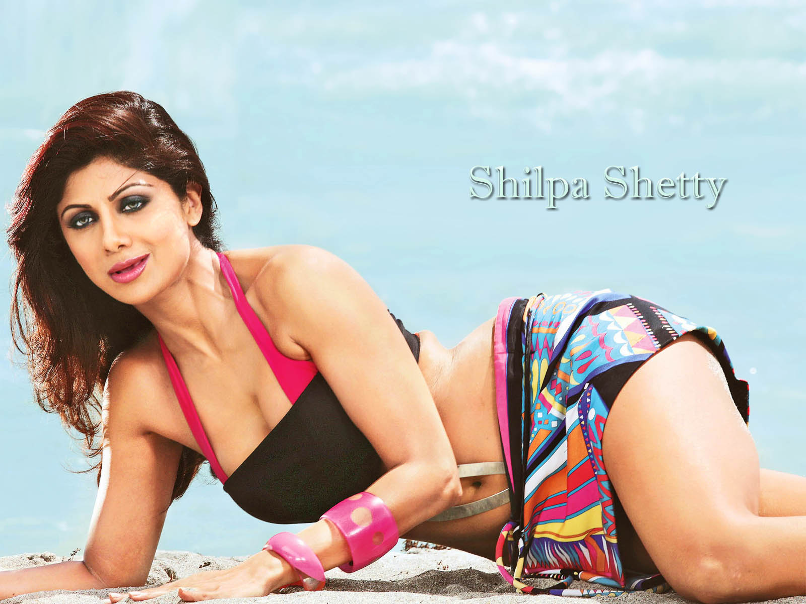 Shilpa Shetty Gallery - celebrity