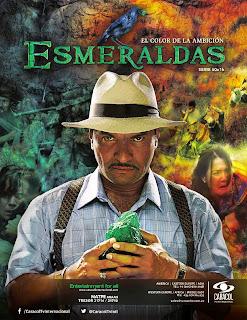 ver capitulo de novela Esmeraldas