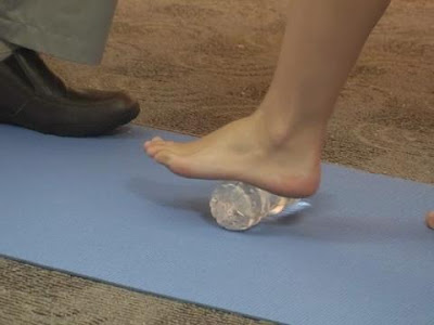 Heel spur: symptoms and treatment