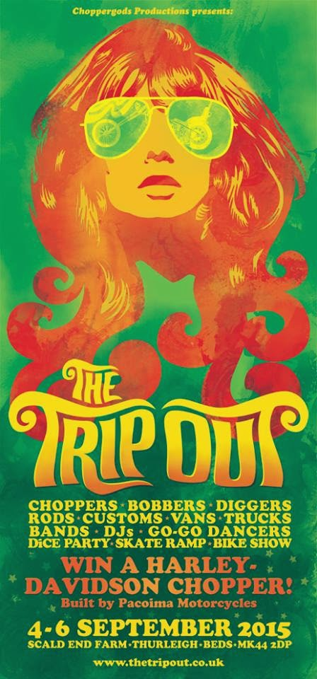 // TRIP OUT 2015 //
