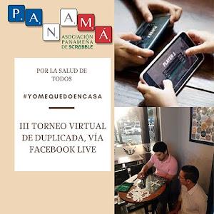 5 de abril - Panamá