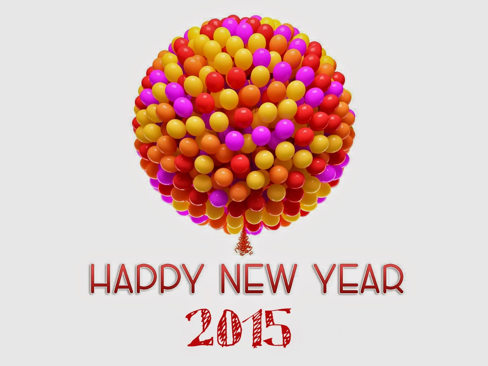 happy new year 2015 free wallpaper download