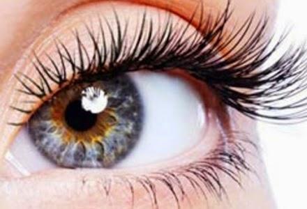 cara memanjangkan bulu mata tradisional