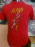 vintage the Flash