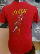 vintage the Flash
