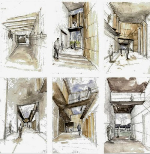 Designer39s Sketches Norse White Design Blog