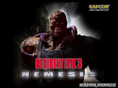 Resident Evil 3 Nemesis PC Re3_portada
