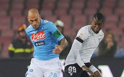 Napoli 0 - 0 Lazio (1)