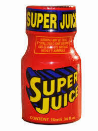 SUPER JUICE 10 ml (900 Baht)