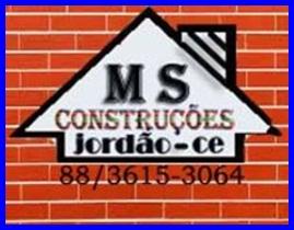 M.S. CONSTRUÇÕES
