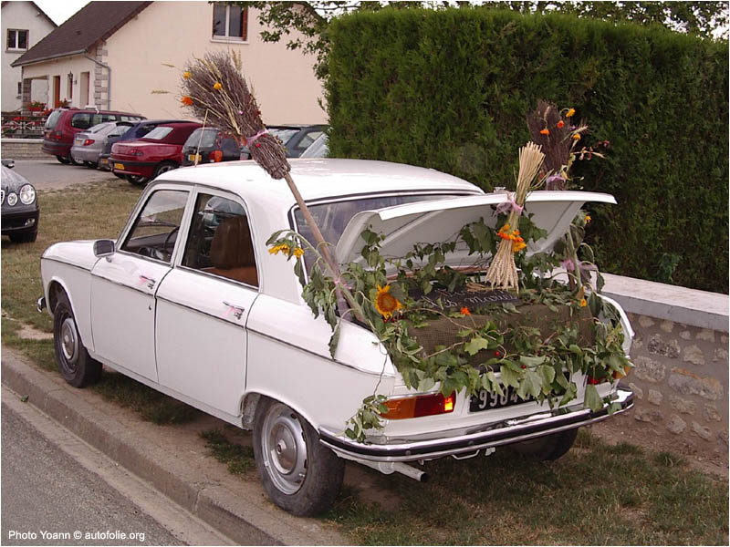 1000 images about voiture balai mariage on pinterest