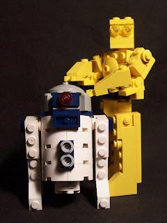 Legology  New Lego    Star    Wars Mini Land
