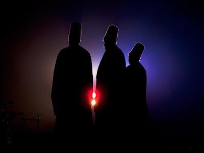 Ilmu Laduni, Bualan Kaum Sufi