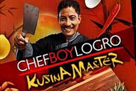 Watch Chef Boy Logro Kusina Master Online