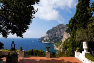 Capri Island Picture