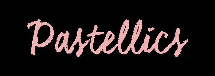 Pastellics