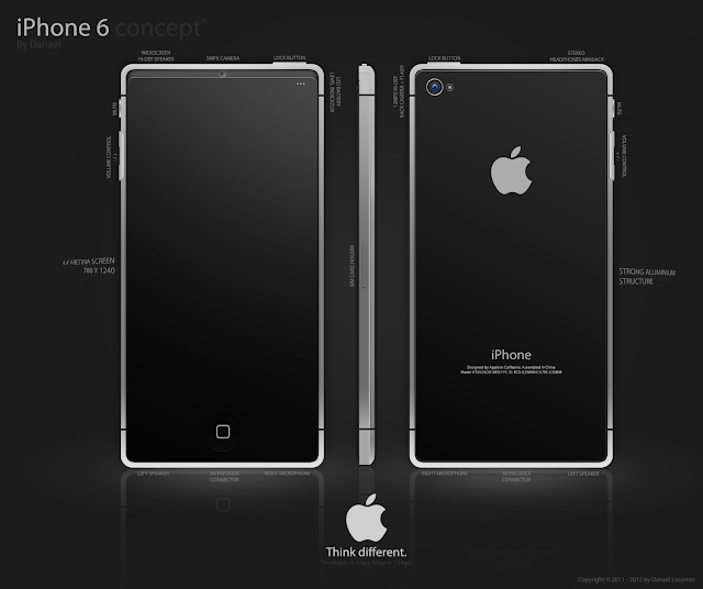 Apple iPhone 6 | iPhone 6 release date | iPhone 6 specs | iPhone 6 price | iPhone 6 news | iPhone 6 rumours |