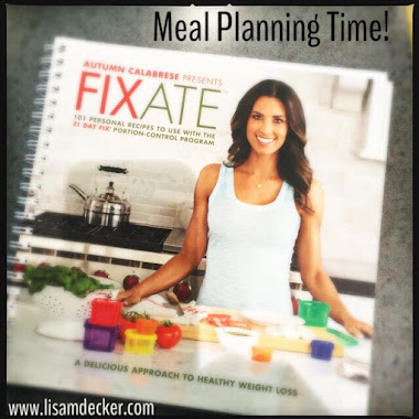 FIXATE Cookbook  - 101 Healthy Recipes!