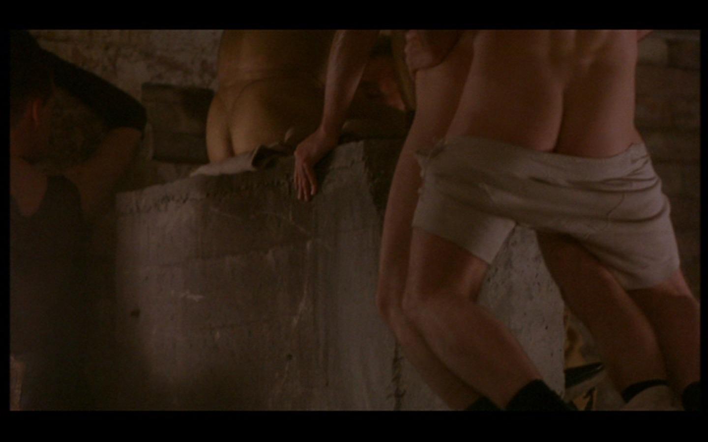 Nikolaj Coster Waldau shirtless movie scenes