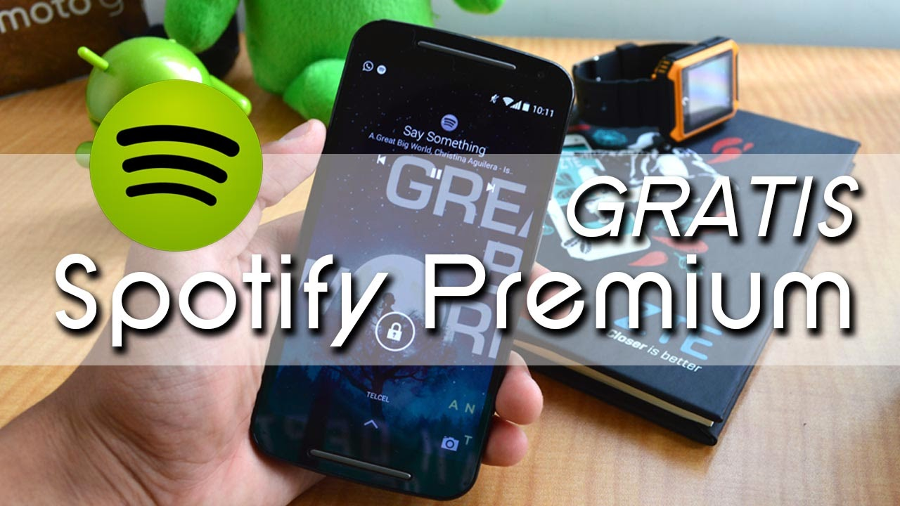 how to cancel spotify premium android
