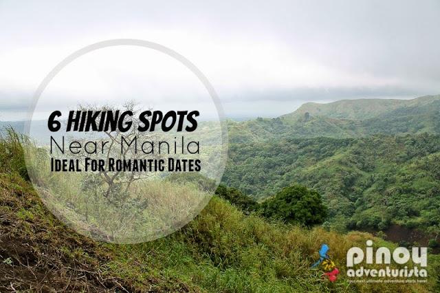Hiking Destinations Near Manila