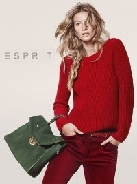Gisele-Bundchen-for-Esprit-Fall-2012-Campaign