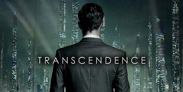 Crítica de Transcendence
