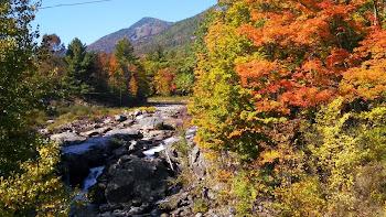 Adirondacks in Full Splendor