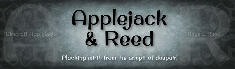 Applejack & Reed