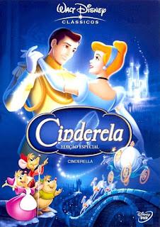 Assistir Cinderela Dublado Online HD