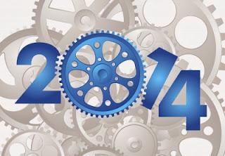 Nuevo año 2014