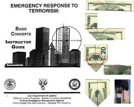 9 11 Masonic Symbology