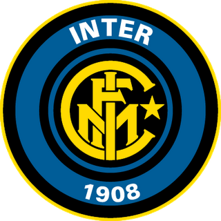 Klub asal Italia yang dimiliki oleh Massiomo Moratti memiliki logo ...