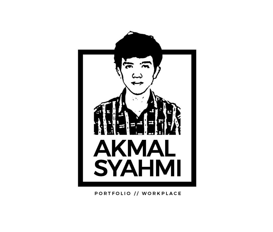 Akmal Syahmi
