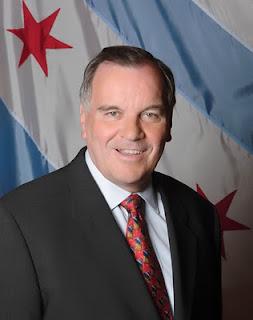 Richard J. Daley Mayor Chicago