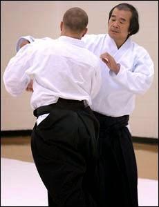 Maruyama Sensei ASU 2002