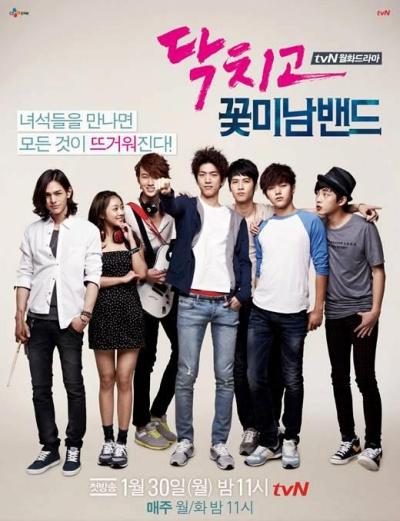 Para Penggemar Korean Drama pasti banyak yang penasaran deh, gimana