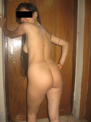 Desi Fat Ass