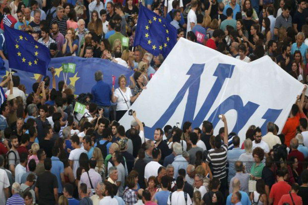 Ποιοι Εβρίτες στηρίζουν το ΝΑΙ στο δημοψήφισμα