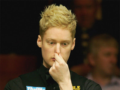 picture Neil Robertson