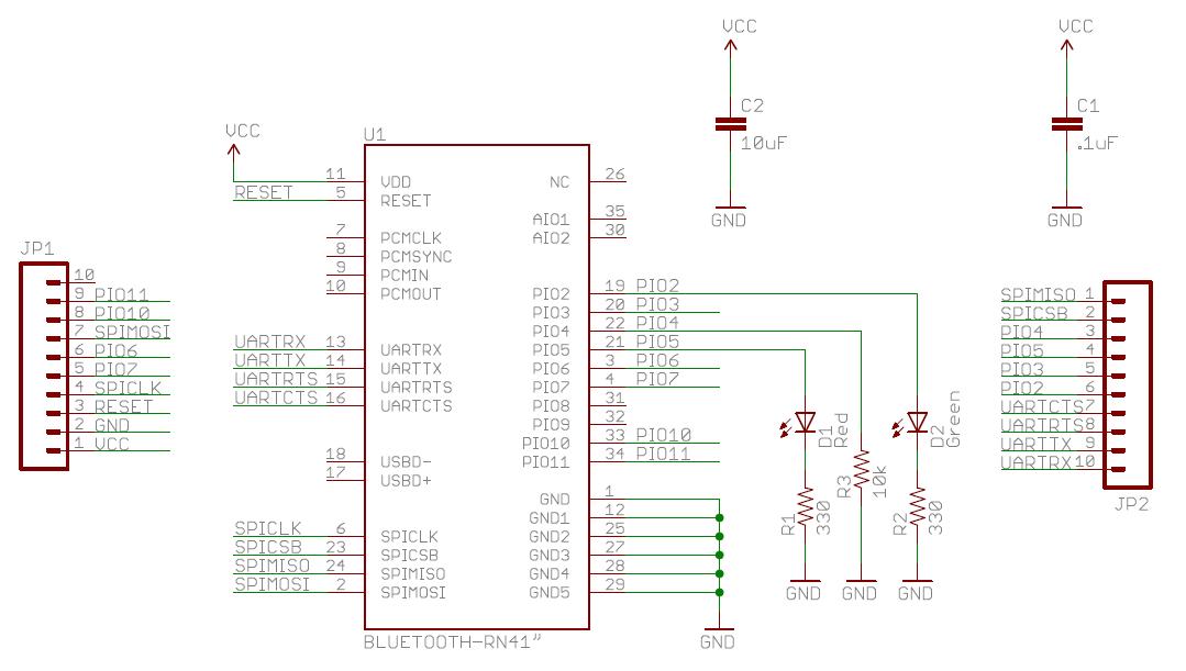 ti launchpad schematic  | msp430launchpad.com