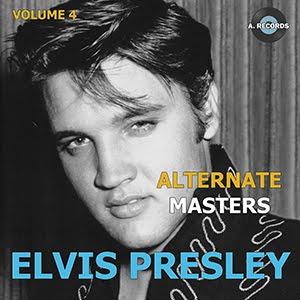 Alternate Masters - Volume 4 (November 2019)
