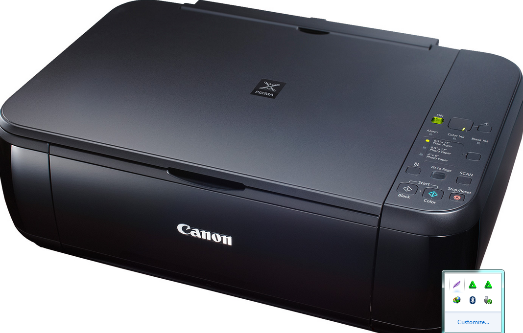 canon printer drivers