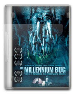 The Millennium Bug – DVDRip AVI + RMVB Legendado