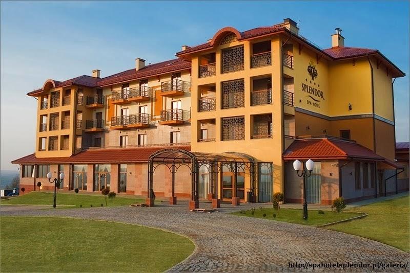 Hotel Splendor - Lubenia