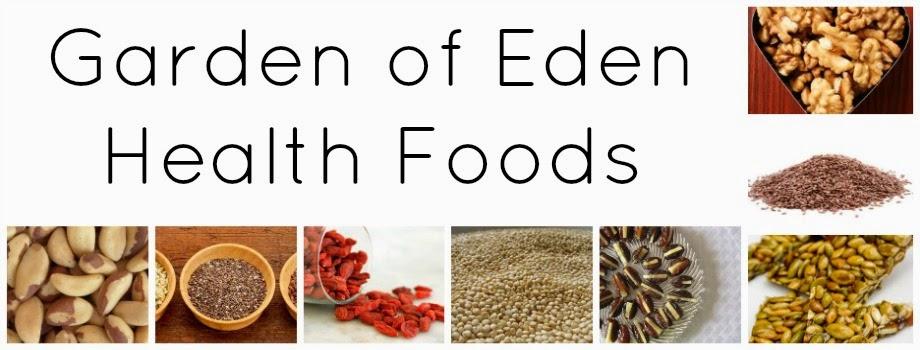 Garden Of Eden Shop