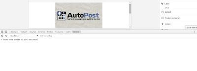 Kode Script Auto Posting Grup Facebook Terbaru 2015